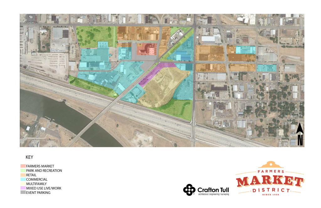 OKCFMD Site Plan Overview