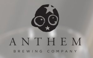 Anthem Brewing Logo